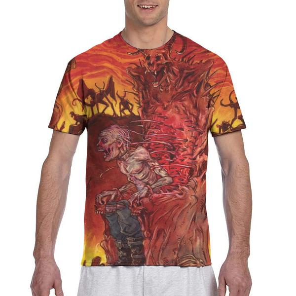 Mens T Shirt, Fashion, creativityshirt, summerfashiontshirt