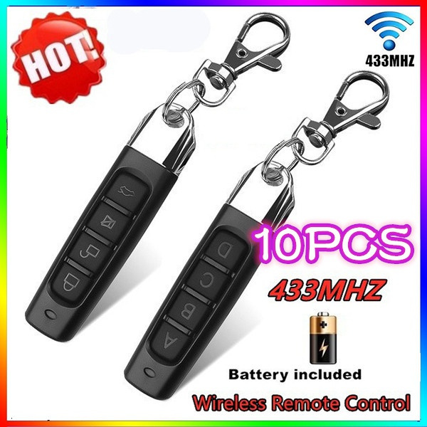 doorkeychain, Remote Controls, Electric, automotiveelectronicaccessorie