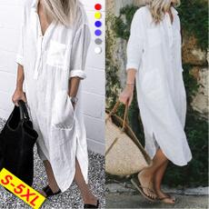 Fashion, Shirt, Sleeve, shirt dress