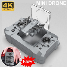 Quadcopter, Batteries, Remote Controls, Mini