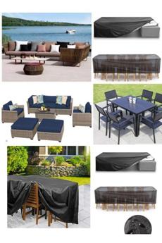 Garden, gardencover, Home & Living, Waterproof