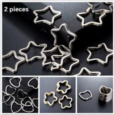 starkeychain, keyholder, Star, Jewelry
