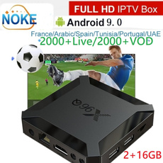 usachannel, Box, androidtvbox, Italy