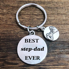 fathersdaygift, Key Chain, Gifts, Key Rings
