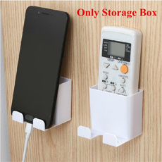Storage Box, wallmountedpouch, remotecontrolorganizer, wallmountedholder