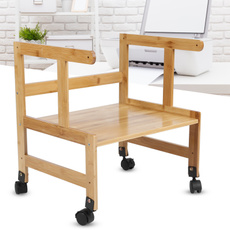 printerstandtable, Home & Office, computermonitorstand, Bamboo