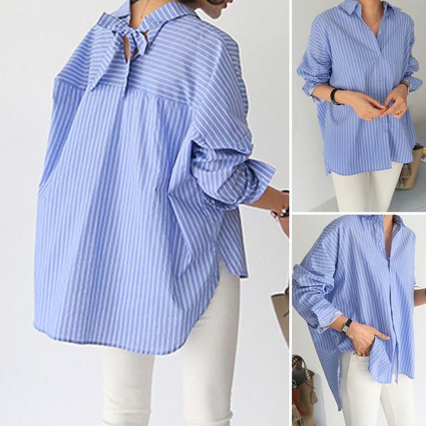 shirtsforwomen, blouse, Fashion, asymmetricblouse