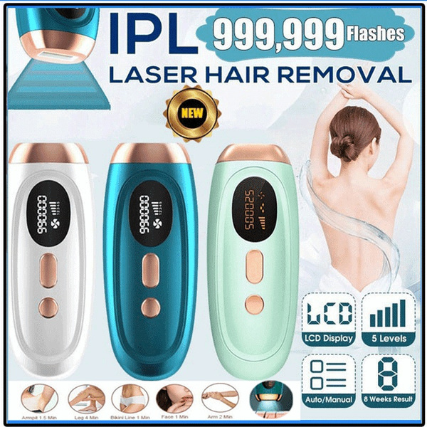 hairtrimmer, Laser, Electric, painlesshairremoval