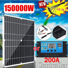solarcontroller, Cars, electricsolar, camping
