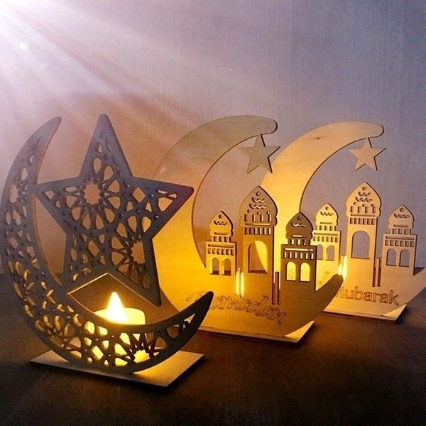 muslimeid, decoration, ramadandecor, Festival