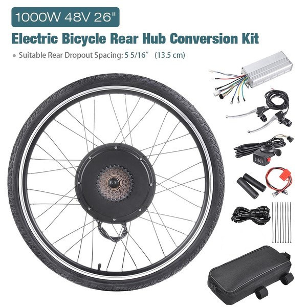 electricbokecontroller, Cycling, electricbikekit, Sports & Outdoors