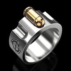 Steel, Stainless Steel, gold, Jewellery