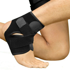 footballbasketballsprainedankleprotection, Outdoor Sports, Breathable, Protective Gear