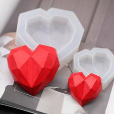 mould, Heart, DIAMOND, Love