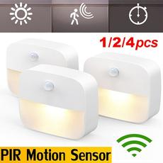 bedsidelamp, Lighting, Sensors, led