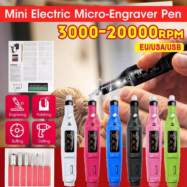 Mini, jewelrymakingtool, Electric, microcarvedpen