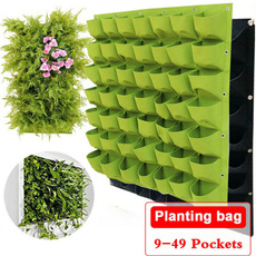 gardenplanting, Plants, plantbag, Garden