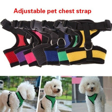 Vest, Pets, Harness, Dogs