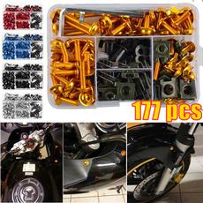 m6boltscrew, Colorful, motorcycleboltscrew, motorcycleboltsscrew
