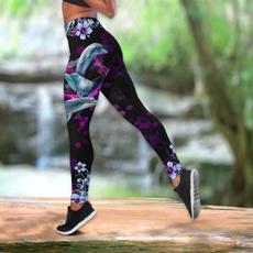 Plus Size, pants, Leggings for Women, Women's Fashion