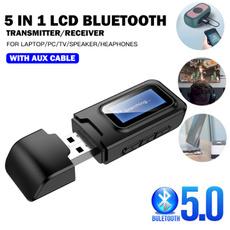 bluetoothadapterdongle, lcdbluetoothcarkit, bluetoothtransmitter, wirelessadapterfortv