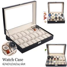case, Storage & Organization, watchdiaplaycase, Jewelry