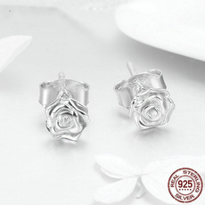 roseearring, Fashion, gifttosister, Gifts
