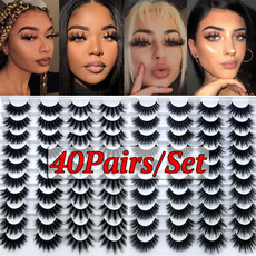 False Eyelashes, Beauty, softeyelashe, Eye Makeup