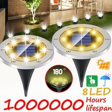 solarled, Outdoor, led, Garden