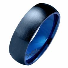 Blues, Steel, Stainless Steel, giftforgirlfriend