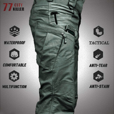 Plus Size, pants, hikingpant, Waterproof