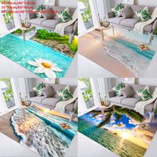 doormat, living room, beachmat, Summer