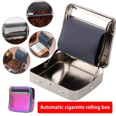 Box, tobaccorollmaker, Gifts, tobacco