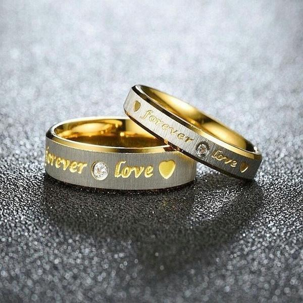 foreverlovering, Fashion, Love, wedding ring