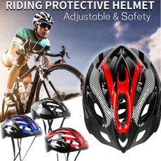 Helmet, Bicycle, Outdoor, capacete