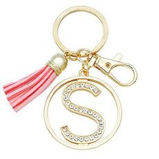 Tassels, Key Chain, Jewelry, Chain