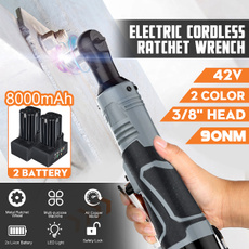 cordlesswrench, led, Electric, electricratchetwrench