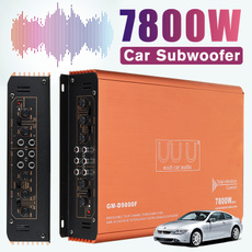 Home & Living, Cars, Amplifier, Dj Equipment