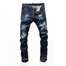 Blues, trousers, dsq2jean, pants