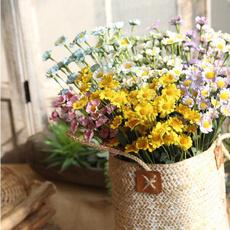 Home & Kitchen, foamdaisy, Flowers, gardendecorflower