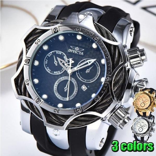 quartz, fashion watches, Bracelet Watch, Jewelery & Watches
