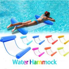 loungebed, waterhammock, floatingtoy, Inflatable