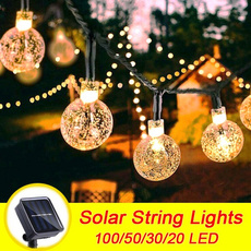 Outdoor, solarlandscapelight, Waterproof, decoration