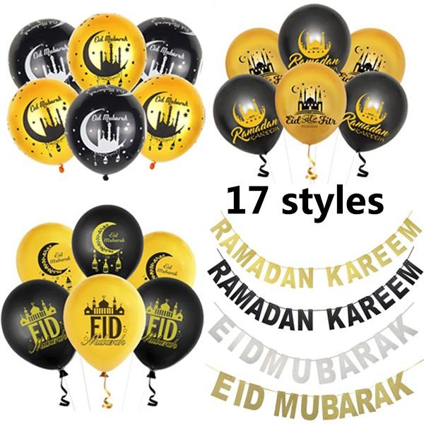 Decor, mubarakparty, eidmubarak, ramadanbanner