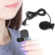 Microphone, 35mmjack, cliponmicrophone, Gifts