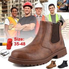 Steel, safetyshoe, workshoe, workboot