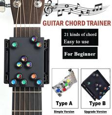 Guitars, chord, Magic, guitarpedal