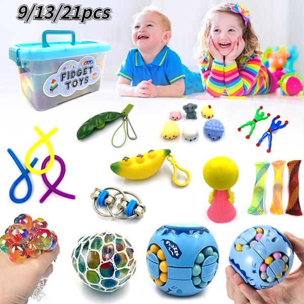 Toy, minitoy, stresstoy, Chain