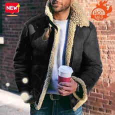 motorcyclejacket, bikerjacket, Fashion, fur