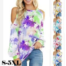 Summer, Fashion, Star, XL